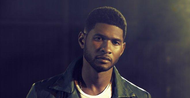 Usher يرقص على نغمات كناوة بدروب الرباط