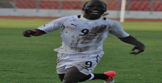 فريق المغرب التطواني يتعاقد مع مهاجم غاني
