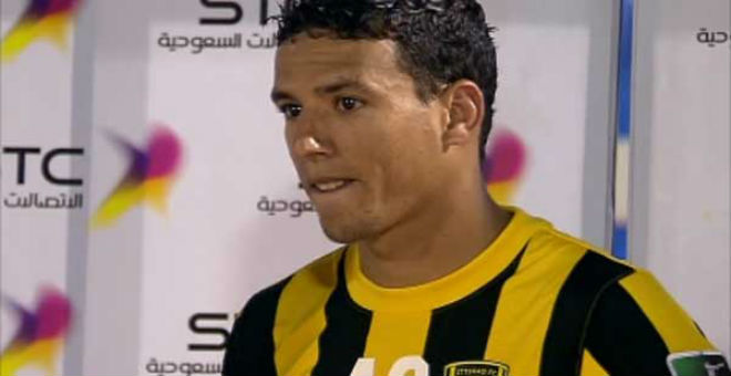 فوزي عبد الغني يغادر فريق المغرب التطواني