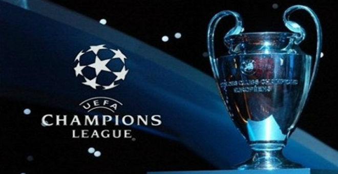 برنامج الفرق المشاركة في دوري أبطال أوروبا