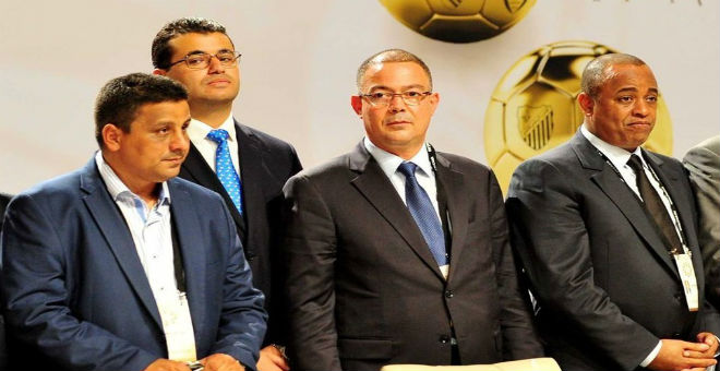 ملتقى محمد السادس تحت مجهر مسؤولي العصبة الماسية