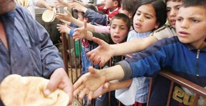 ملايين اليمنيين مهددون بالمجاعة جراء الأزمة السياسية