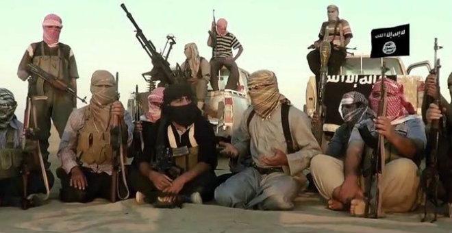 تنظيم الدولة يقطع رأس امرأتين في سوريا