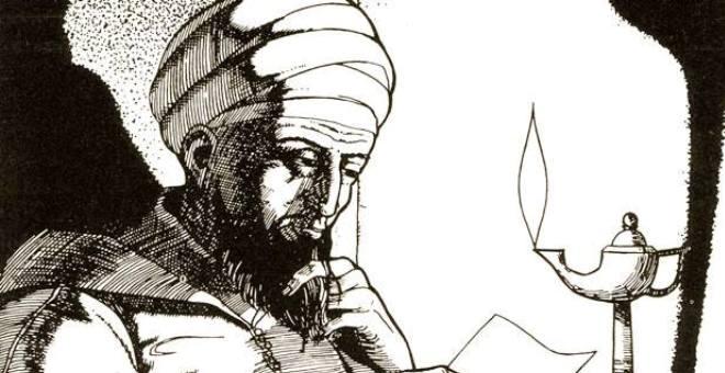علماء وصلحاء مغاربة أبو الوليد بن الأحمر