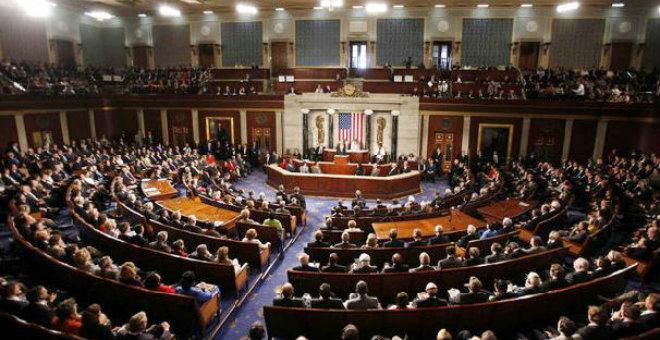 الكونجرس الأمريكي يتوقع تضاعف عجز الموازنة بحلول 2040