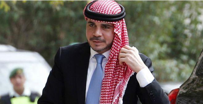 الأمير علي يدخل مجددا سباق رئاسة الفيفا