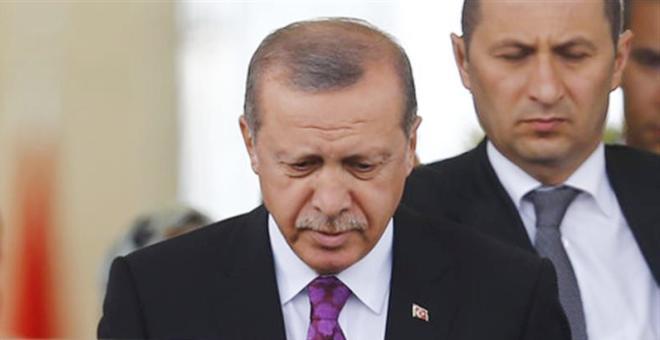 أردوغان الذي لم يفكّر في اليوم التالي