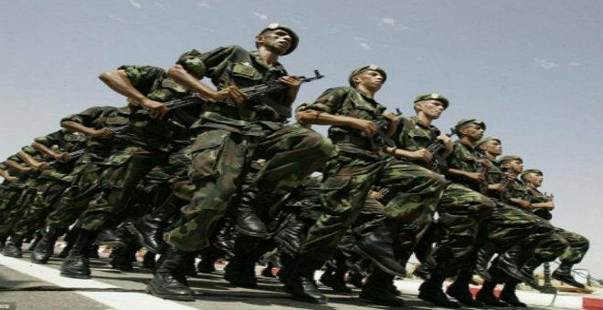 تمدد داعش يستنفر الجيش الجزائري على حدوده مع ليبيا