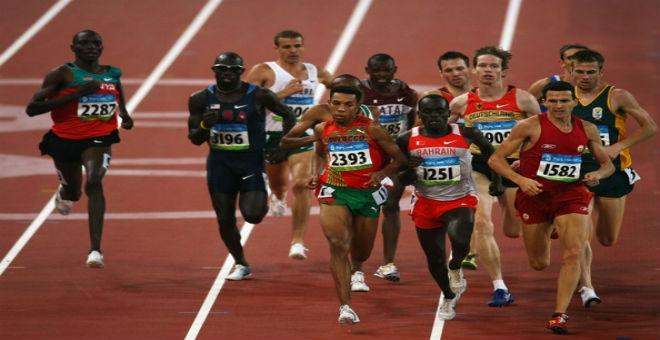تأهل 23 من العدائين المغاربة لبطولة العالم بالصين