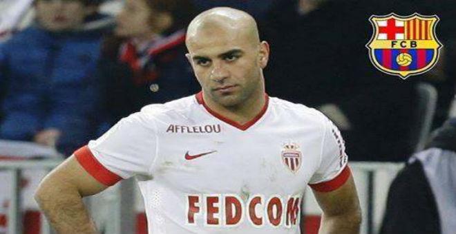 برشلونة مهتم بالتعاقد مع التونسي عبد النور