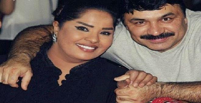 سجن الفنانة هيا الشعبي وزوجها لإساءتهما لطارق العلي