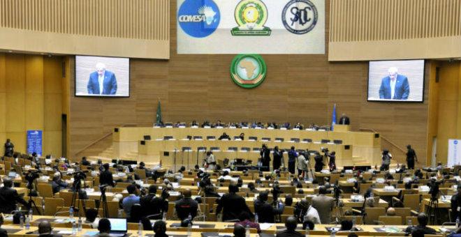 مصر تفتتح اليوم أشغال قمة التكتلات الاقتصادية الإفريقية