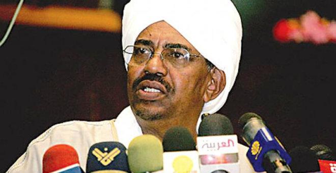 الرئيس السوداني ممنوع من مغادرة جنوب إفريقيا