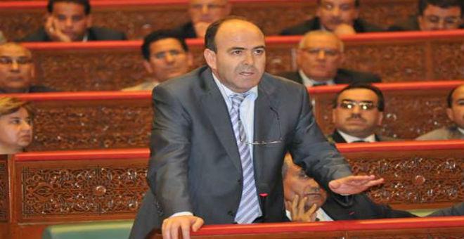 بنشماش: اقتناء سيارات المجلس الفارهة تم بتنسيق مع البيجيدي
