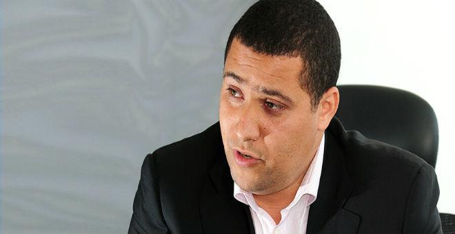 بودريقة يعلن رحيله من رئاسة فريق الرجاء البيضاوي