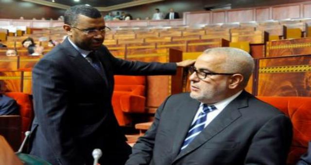 قضية جنيفر لوبيز..فريق حزب رئيس الحكومة يستدعي وزير الاتصال للبرلمان