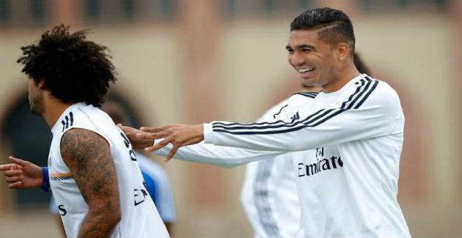 صراع إنجليزي للتعاقد مع نجم ريال مدريد