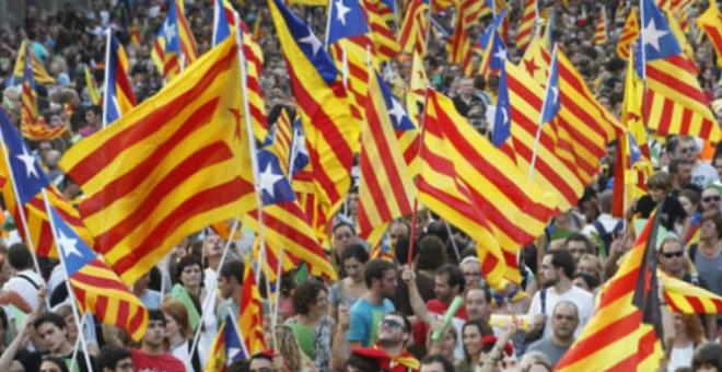 إستقلال كتالونيا ينهي استمرار فريق برشلونة في