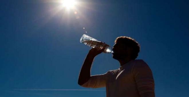 ارتفاع درجة الحرارة غدا في المغرب