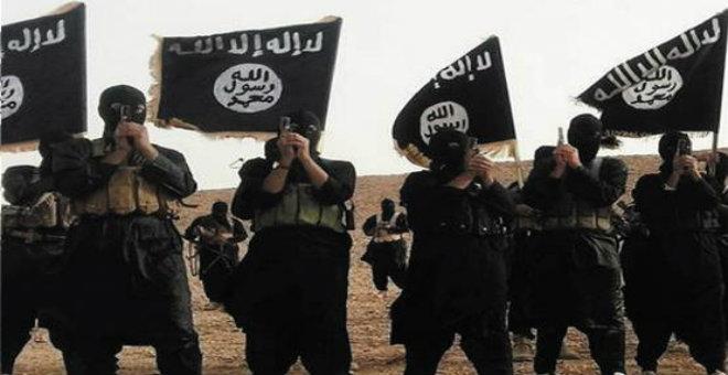 الجزائر تحصر قائمة من 450 داعشي يهددون تونس