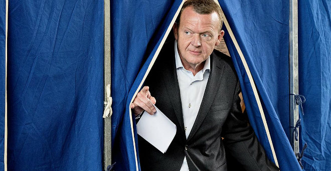 الدنمارك... اليمني المعادي للمهاجرين والعرب يفوز في الانتخابات