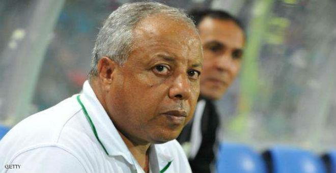 محمد فاخر ينهي إضراب لاعبي الرجاء