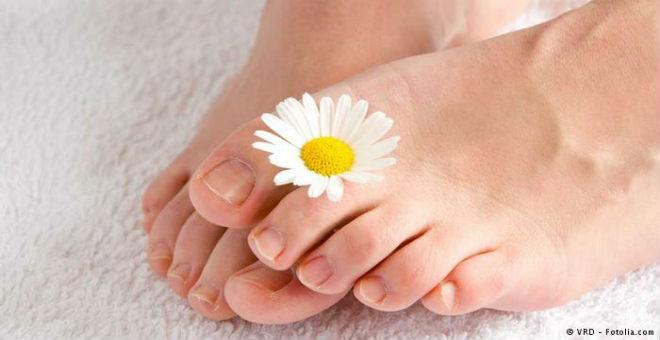 7 نصائح للتخلص من تعرق القدمين في الصيف