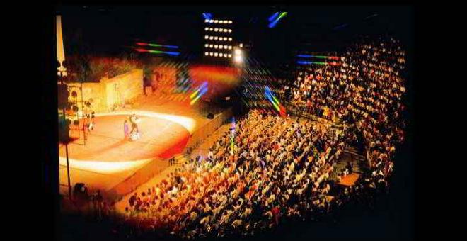مهرجان قرطاج يكرم صاحبة أغنية