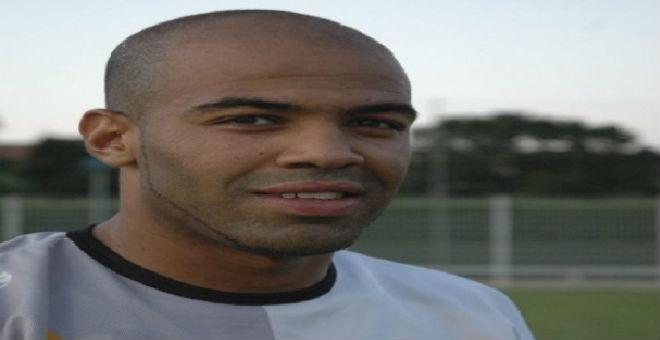 أولمبيك أسفي يضم حارسا من المغرب التطواني