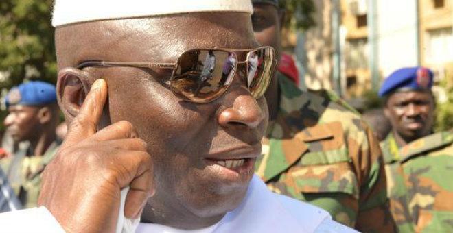 غامبيا تطرد القائمة بأعمال الإتحاد الأوروبي