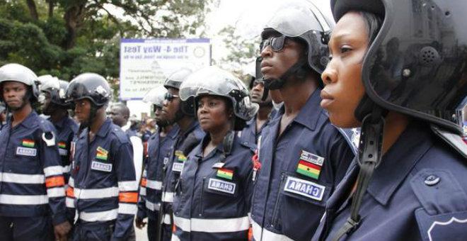 مقتل العشرات بانفجار في عاصمة غانا