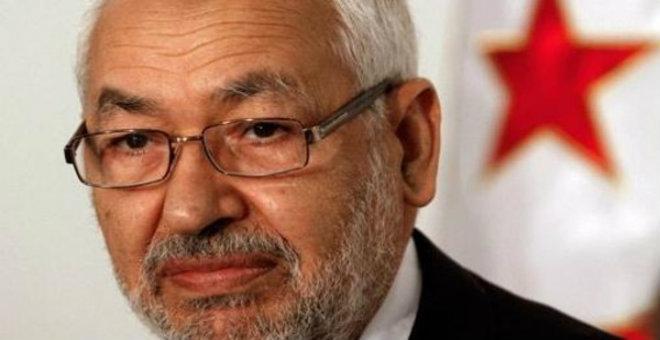 الغنوشي: فجر ليبيا يعتبر خط الدفاع الأول عن تونس