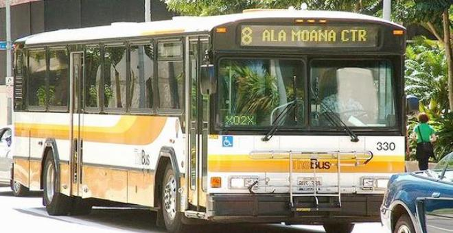 تحويل حافلات النقل القديمة إلى منازل للمشردين