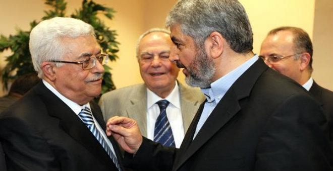 حماس لا توافق عباس في قرار التعديل الحكومي