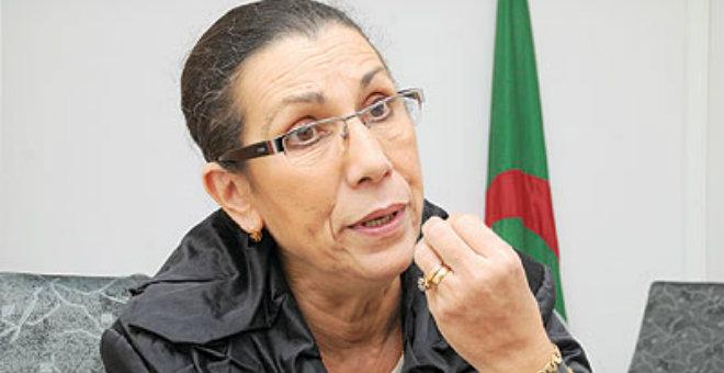 لويزة حنون: زيارة السبسي إلى أمريكا تهديد الجزائر
