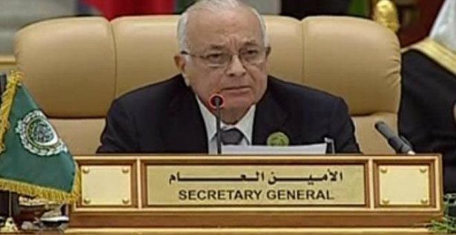 جامعة الدول العربية تؤكد تأييدها لعاصفة الحزم
