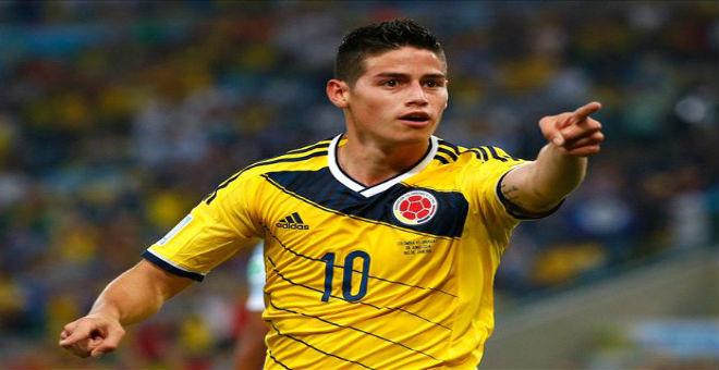 خيميس يؤكد مشاركته أمام منتخب البرازيل