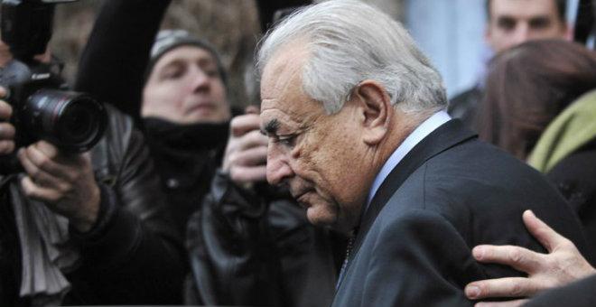 عاجل ..حكم ببراءة مدير صندوق النقد الدولي السابق