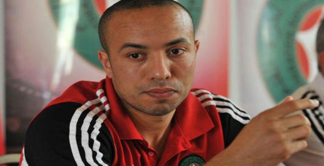 خرجة يؤكد جاهزية الأسود للفوز على ليبيا
