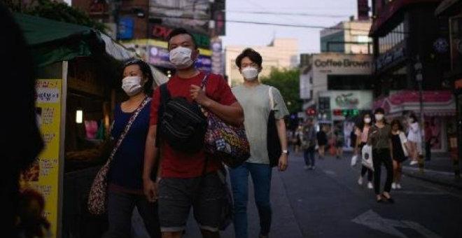 فيروس كورونا يحصد ر مزيدا من الضحايا في كوريا الجنوبية