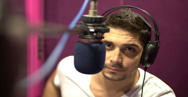 المصري خليل جمال يفوز بلقب مذيع العرب