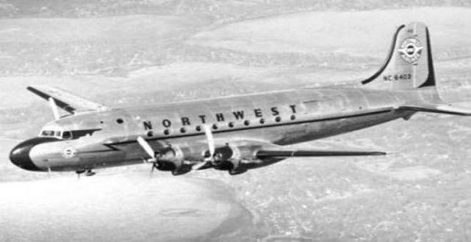 أغرب 7 حالات اختطاف للطائرات في التاريخ