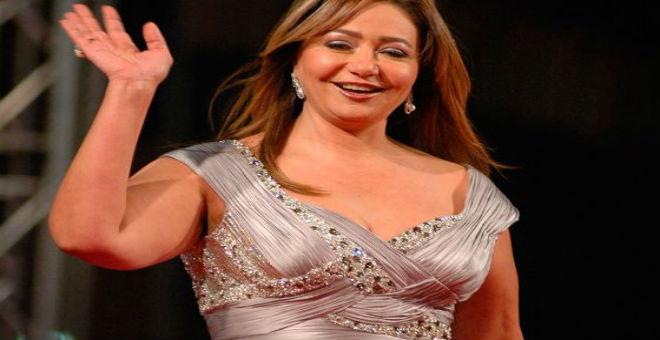 مهرجان وهران الدولي للفيلم العربي يكرم ليلى علوي