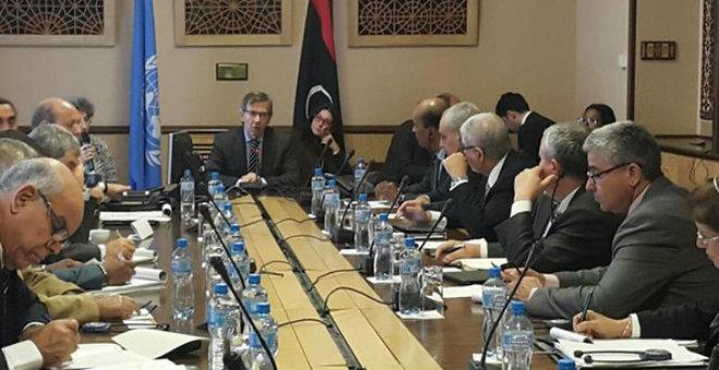 الصخيرات تستضيف جولة حاسمة لتشكيل حكومة وحدة وطنية في ليبيا