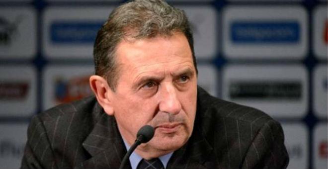 أسباب إقالة الجامعة التونسية للمدرب جورج ليكانز