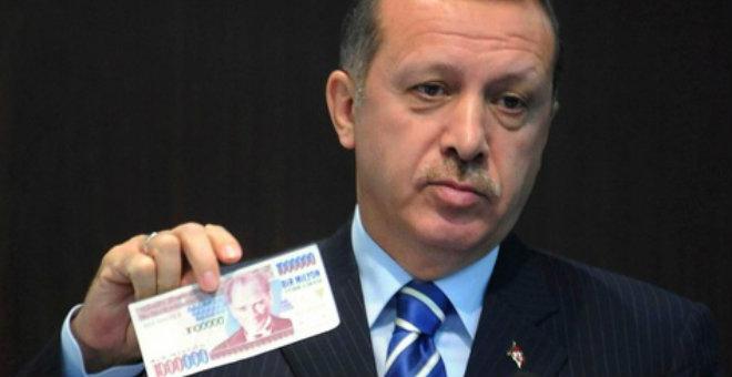الليرة التركية تتراجع أيضا غداة نتائج الإنتخابات البرلمانية