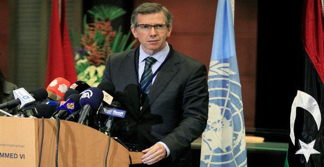 ليبيا..ليون يدعو أطراف الحوار إلى عدم متابعة المسؤولين السابقين
