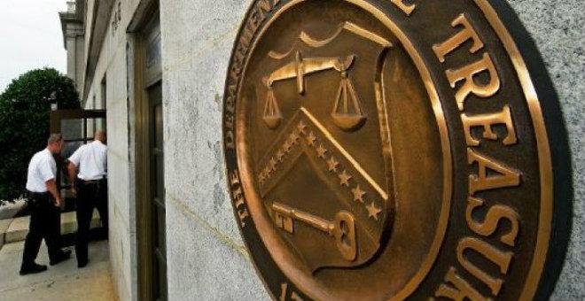 الخزانة الأمريكية تجمد أرصدة لبنانيين مقربين من حزب الله