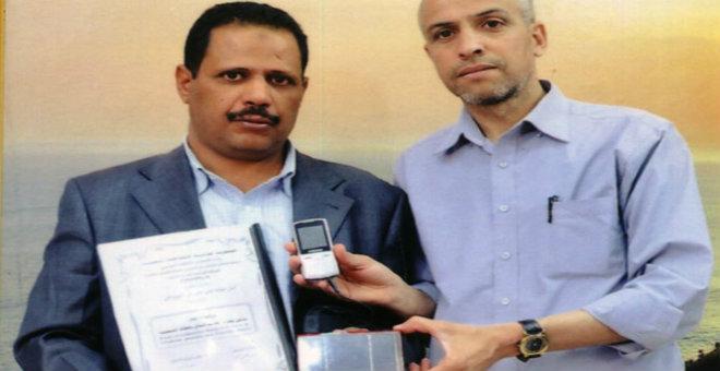 جزائري يخترع شاحن بطاريات الهاتف النقال بالطاقة الشمسية