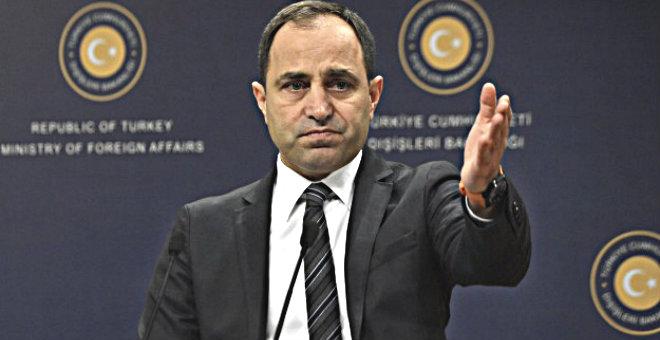 تركيا ترحب بالتطبيع مع إسرائيل وفق شروط